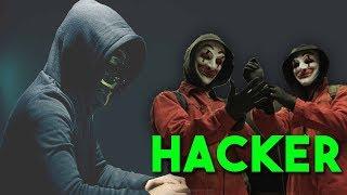 Video Youtube IG KENA HACK!! Wajib Nonton Video Ini! (Belajar Cara fikir para Hacker) download MP3, 3GP, MP4, WEBM, AVI, FLV Juli 2018