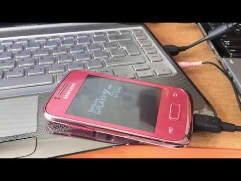 Samsung Gt S6102 Прошивка Инструкция