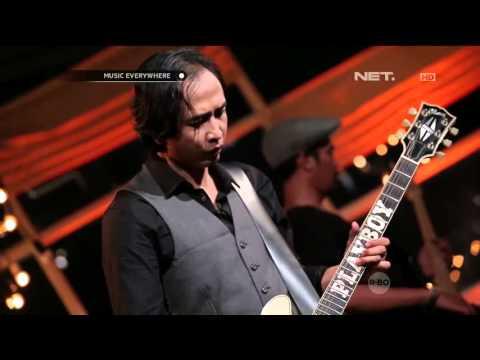Alasan Terbesar - Piyu & Dion Agung (Music Everywhere 5 Maret 2016)