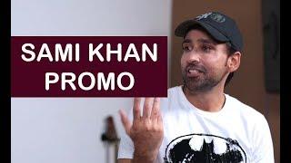 Voice Over Man vs Sami Khan - PROMO