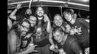 Metalwaves lll 2017