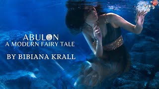 ABULON by Bibiana Krall | Official Book Trailer