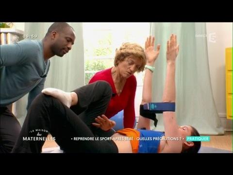 exercices des muscles abdominaux pr servant le p rin e doovi. Black Bedroom Furniture Sets. Home Design Ideas