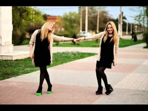 Tolmachevy Sisters - Shine OFFICIAL Video (Eurovision 2014 Russia)