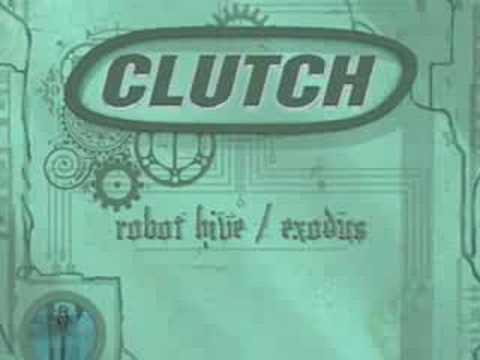 CLUTCH-Circus Maximus