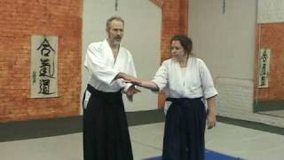 Aikido Principles: Connection and Flow