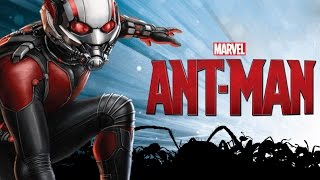 Ant-Man (available 8/12)