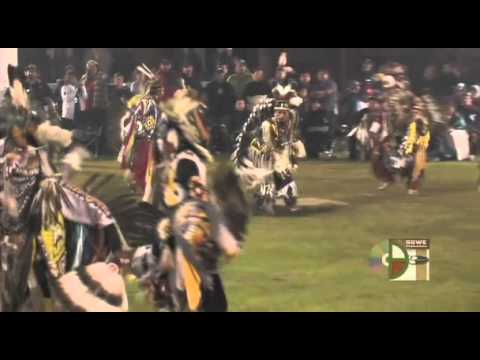 Pauls First Nations 2011 - Sat Jr Adult Mens Traditional.mov