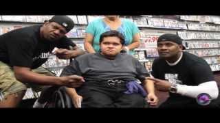 GTAV The Real Franklin & Lamar