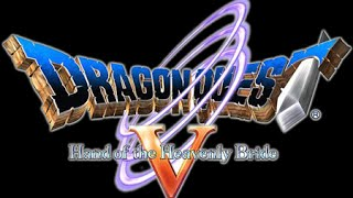 DRAGON QUEST V (iPhone | iPad) Релиз 22.01.2015