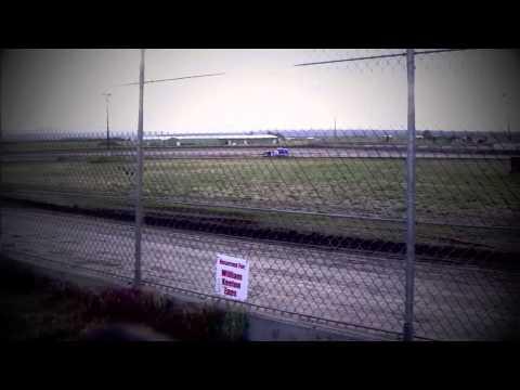 radioactive - racing highlights