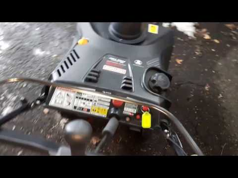 snowblower carburetor cleaning & tuning (part 2 )