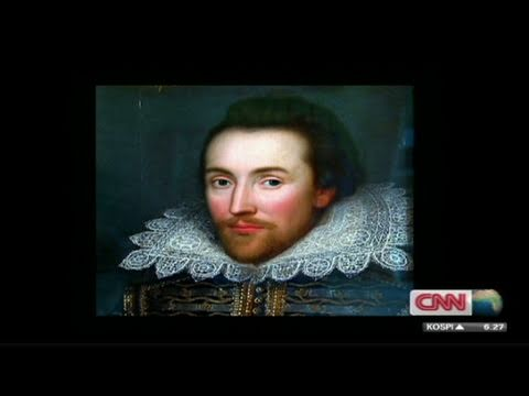 CNN: Will real Shakespeare please stand up?