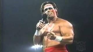 WCW Monday Nitro 09/16/96 Part 6