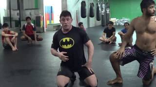 Learn Ultimate Dogfight Grappling Position All Techniques Catch Wrestling Jiu-jitsu Dog Fight!