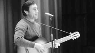 Владимир Высоцкий. Песни о Великой Отечественной войне. Фильм-концерт (сокращенная версия).