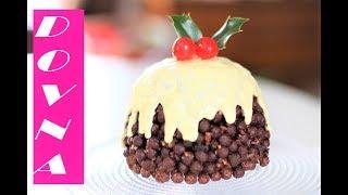 Торт без выпечки за 1 минуту  (вариант 2) рецепт от Dovna Enterprises