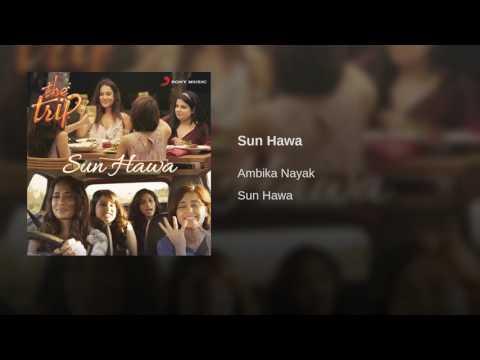 Sun Hawa