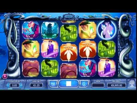 Spiele The White Snake - Video Slots Online