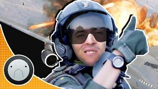 AIRPLANE DISASTER (Flight Simulator X)