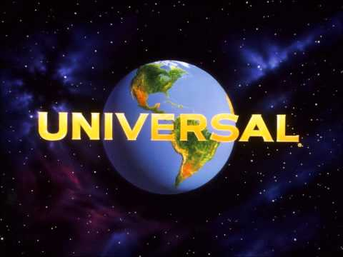 James Horner  -  Universal Pictures Logo