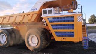 Belaz - Swedish Steel Prize 2014 winner