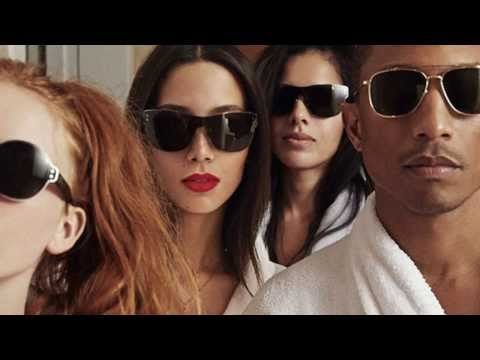 Pharrell Williams - Hunter