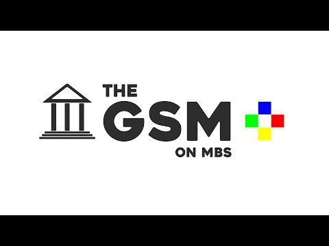 [MBS News] The August 2019 GSM – LIVE on 8/11/2019