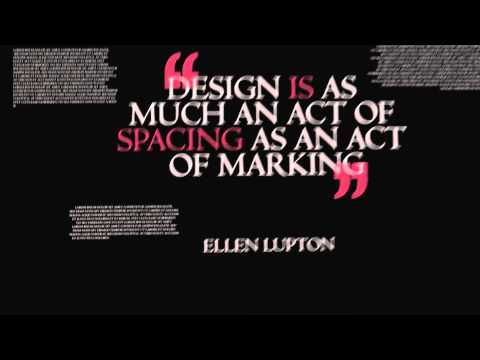 Inspirational Quotes on the Art & Science of Design