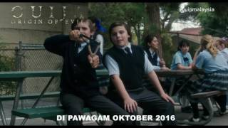 Ouija: Origin Of Evil Trailer 1 (Universal Pictures)