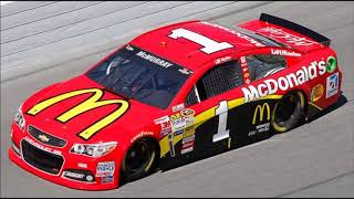Top 20 Nascar drivers with the greatest paint schemes of all time