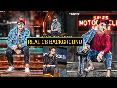 Cb Background 2019 || How to Download CB Background Best Editing background