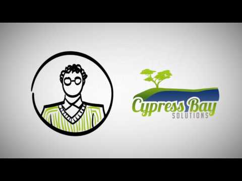 Cypress Bay Solutions - Electronic Payment Processing