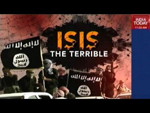 The Long Story: ISIS The Terror Factory