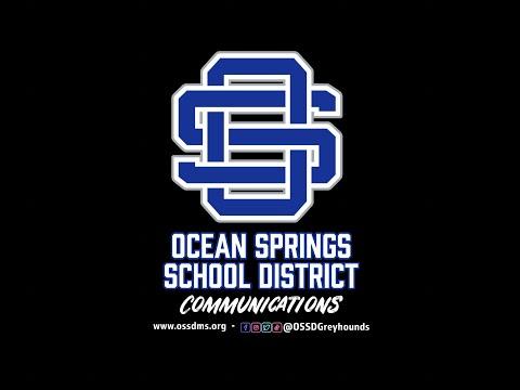 Ocean Springs High School Class of 2020 Virtual Graduation Ceremony