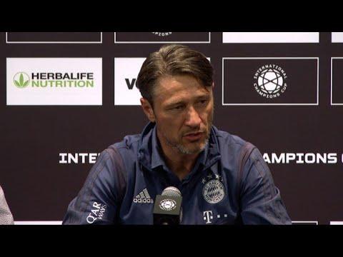 Bayern feiert 3:1-Prestigesieg gegen Real: 'Sind sehr zufrieden'