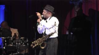 """@KirkWhalum - """"Romance Language"""" Live from Portland - Whitney Houston Tribute"""