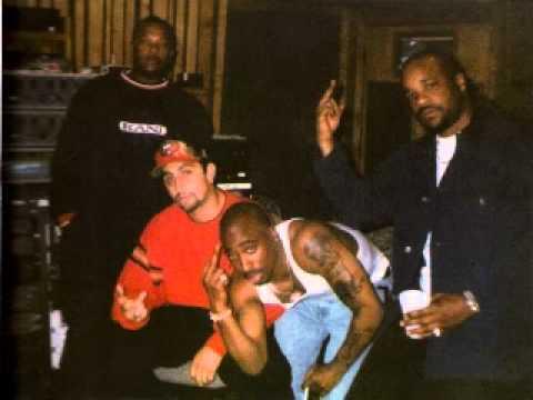 2Pac- Better Dayz (Johnny J Remix - All...