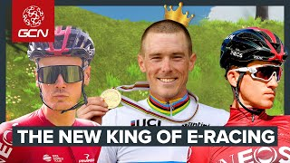 Is Rohan Dennis The New King Of E-Racing?   GCN Racing News Show