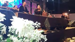 Rahat Fateh Ali Khan Live in Karachi FankarOnline