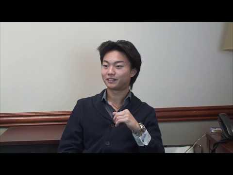 Ray Ushikubo interview