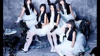 東京女子流「Liar/W.M.A.D」に形態Dに収録されている、「Liar -Royal M...