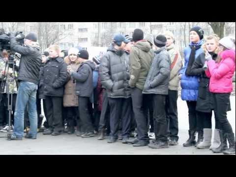 Оформление визы в Санкт-Петербурге - Представительства