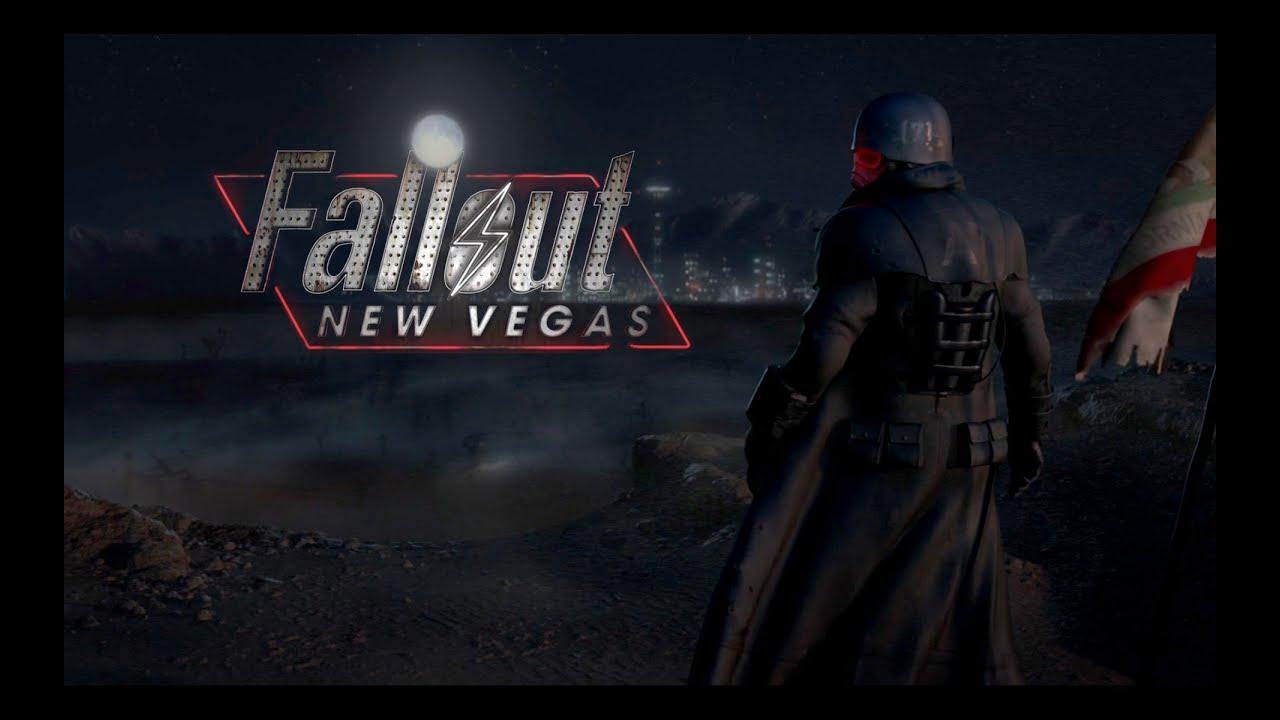 Fallout New Vegas Part 5 The Legion Youtube