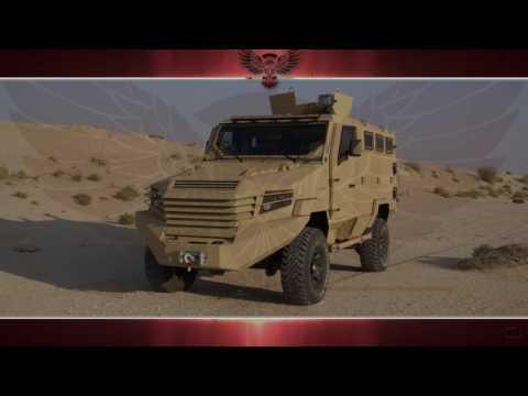 Armoured Personnel Carriers – Panthera N6 Dubai UAE India Turkey Egypt Jordan Sudan Uganda Iraq