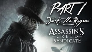 JACK THE RIPPER - Assassin
