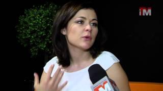 e-Kobiet@ #27 Katarzyna Cichopek gościnnie w programie e-Kobiet@