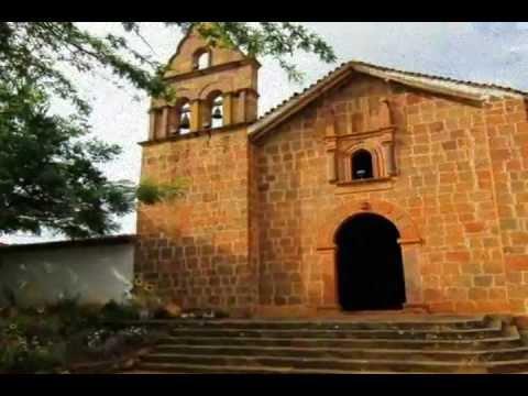 Santo Domingo - Luis Gerardo Tovar
