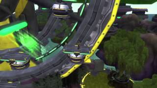 Ratchet & Clank Future: Tools of Destruction (100%) Part 31: Skill Points Are Painful