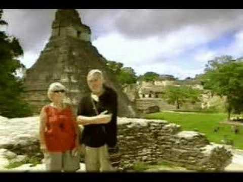 Guatemala Promotional video www.ati.travel Travel Video